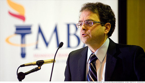 Eyes on the Fed - Federal Reserve - CNNMoney   Federal Reserve System   Scoop.it