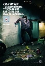 Nueva campaña sobre alcohol dirigida a jóvenes | Injuve, Instituto de la Juventud. | Alcoholismo en la sociedad | Scoop.it