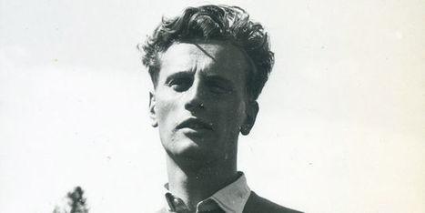 La mort de Jean-Dominique Rey, poète et critique d'art | J'écris mon premier roman | Scoop.it