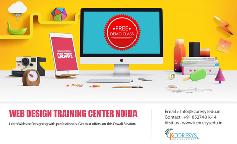 SEO Training Center in Noida to Gain Expertise in SEO Techniques | Training in Noida | Scoop.it