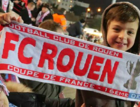Rouen Exclusif. La chute du Football Club de Rouen : la version du président | Normandie infos | Scoop.it