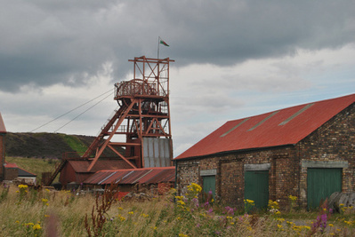Coal museum installs solar panels to save money (obviously) | World Mining Heritage | Scoop.it
