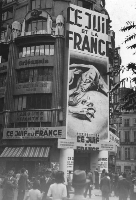 The Jew and France | Sarah's Key France | Scoop.it