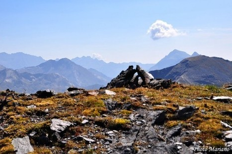 Randonnée Col de la Géla 2706m par le col de la Sède « Les ...   SAINT LARY   Scoop.it