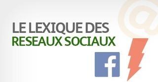 Le Lexique des Réseaux Sociaux, Partie 2 | Social Media Marketing | Scoop.it
