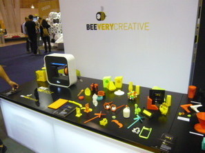 BeeVeryCreative Launches 3D Design Challenge, Giving Away Three 3D Printers | 3D Printer3D Printer | 3d modeling with blender 3D | Scoop.it