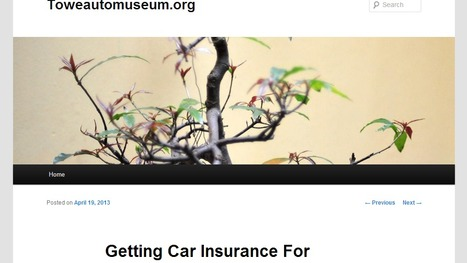 Car insurance and Auto insurance in 13201 Syracuse, New York | car insurance quotes comparison | Scoop.it