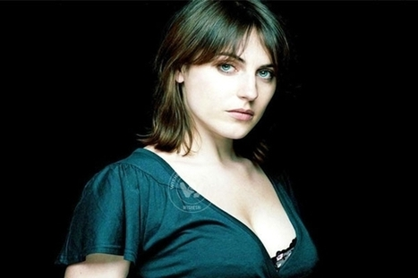 Antje Traue joins cast of 'Criminal' | Wishesh News Brings You all That Matters | Scoop.it