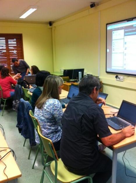 XTEC - Currículum i orientació. ESO. Propostes didàctiques: disseny d'apps | educació i tecnologia | Scoop.it