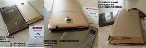 Lenovo Golden Warrior S8 Budget Mid range smartphone Specs | infobee | Scoop.it