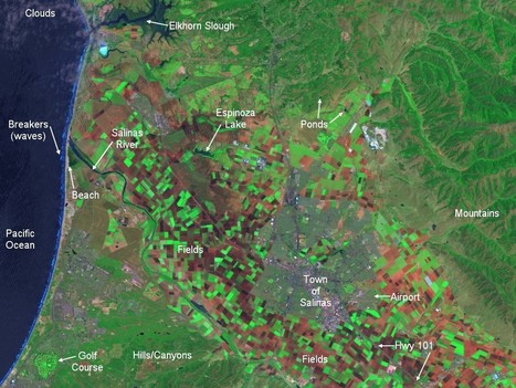 ResMap - 10 Terabytes of Free Online GIS-Ready Satellite Imagery | TIG | Scoop.it