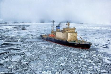 L'Arctique : quel avenir, quels enjeux ? | Intelligence économique, collective et compétitive, ici et ailleurs | Scoop.it