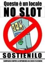 """""""No Slot"""" - gioco d'azzardo patologico   Disturbi d'Ansia, Fobie e Attacchi di Panico a Milano   Scoop.it"""