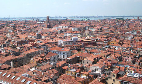 Secret Venice: guide to the city's best campi, or squares - Telegraph.co.uk | Notebook | Scoop.it