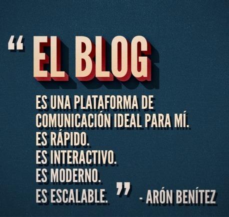 Un Blog que Sea Negocio | elisayelena.com | Scoop.it