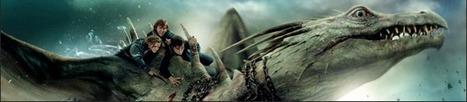 Dragões - Harry Potter | Bestiário em revista | Scoop.it