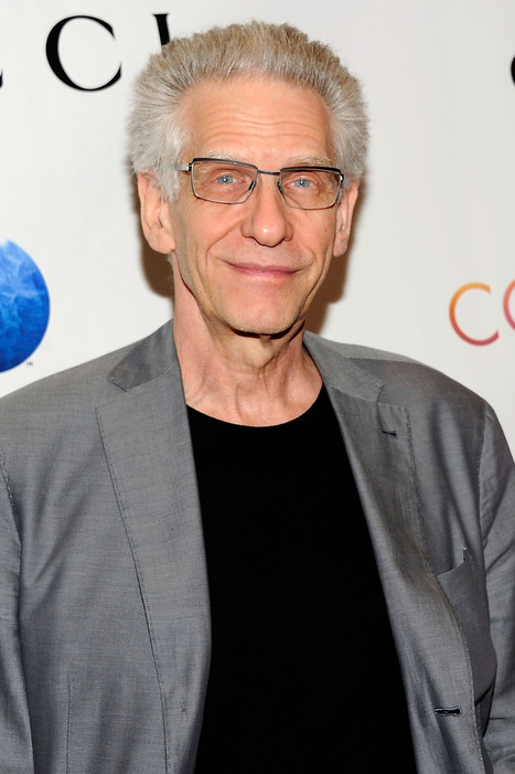 THR: 'Maps to the Stars' Director David Cronenberg on Indie Films and Portraying Hollywood (Q&A) | Robert Pattinson Daily News, Photo, Video & Fan Art | Scoop.it