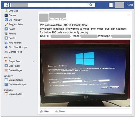 Zablokujú Windows, chcú výkupné | Jan Vajda Attorney at Law | Scoop.it