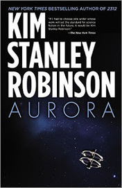 Nitpicking recent (great) hard SF novels: AURORA and THE MARTIAN. | Speculations on Science Fiction | Scoop.it