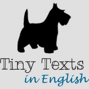 Tiny Texts | EFL Teaching Journal | Scoop.it