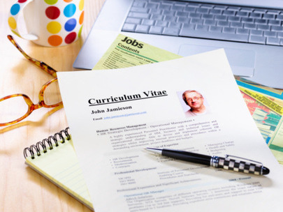 33 Curriculum Vitae (CV) Samples   Aranguren & Laflin: CV in english, cover letters, interviews   Scoop.it