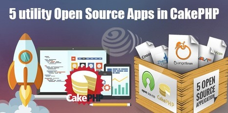 Find the list of top utility Open Source Apps in CakePHP | CakePHP Development | Scoop.it