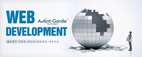 What are the important considerations for choosing web development companies in kolkata? - Avant-Garde Technologies   web design and development company India   Scoop.it