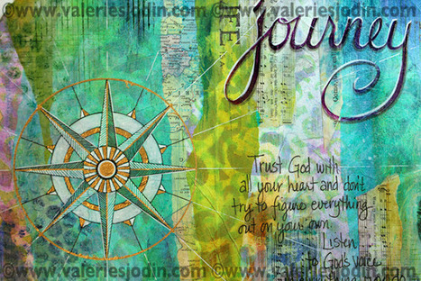 visual blessings: More Faith Journaling | Journaling Helps! | Scoop.it