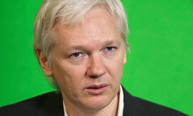 PRISM-style surveillance is global, Julian Assange says | Saif al Islam | Scoop.it