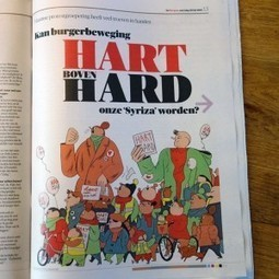 Burgerbeweging Hart boven Hard | new organisations | Scoop.it