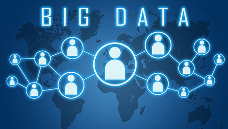 Company Leaders Give Insights on the Impact of Big Data Analytics | Infinit Datum | Infinit-O Articles | Scoop.it