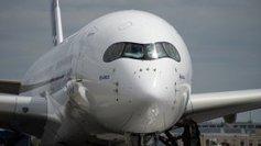 Suivez en direct le premier vol de l'Airbus A350 - France 3 Midi-Pyrénées | Aerospace | Scoop.it
