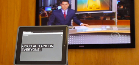 In Brazil, service offers translated TV subtitles in real-time | Flash Travel & Tourism News | Scoop.it
