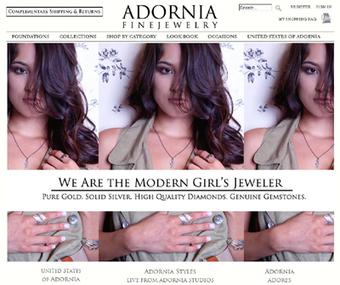 New Generation of Consumer-Friendly Jewelry Websites | Jewelry | Scoop.it