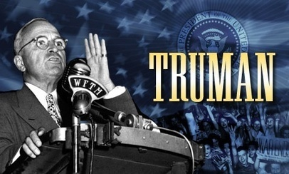 WGBH American Experience . Truman | PBS | Government Entitlement Acts | Scoop.it