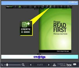 La Nube en Blackboard: Cómo convertir archivos de Word, PowerPoint y PDF en libros | ebookPC | Scoop.it