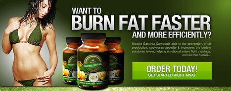Miracle Garcinia Cambogia - 100% Garcinia Cambogia Extract | Miracle Garcinia cambogia | Scoop.it