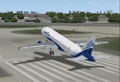 Flyer's Club: New Aircraft in the IndiGo Airlines Bookings Option List | Flyer's Club | Scoop.it