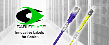 cableflag | label your cables | Doing business in Ireland | Scoop.it