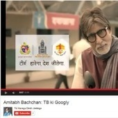 Big B vs. TB – Watch & Spread the Word | CSRlive.in (CSR, Sustainability News, Analysis & Connect in India) | Scoop.it