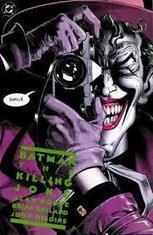 The Killing Joke Graphic Novel Review   Fantasy books   Scoop.it