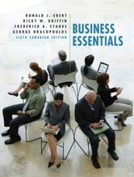 Test Bank For » Test Bank for Business Essentials, 6th Canadian Edition: Ebert Download | business | Scoop.it