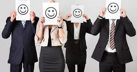 Conditions de travail et motivations personnelles influent sur la balance de l'innovation | organisation innovante | Scoop.it