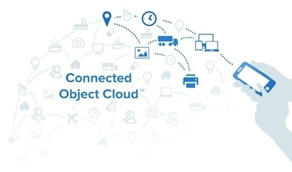 LogMeIn and ARM offer IoT innovation starter kits - Cabume - Cambridge technology news | The Internet of Things | Scoop.it