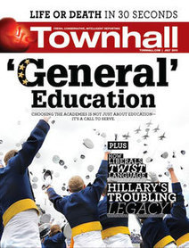 Townhall Conservative Magazine, Political News, Opinion | Restore America | Scoop.it