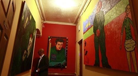 Les petits secrets du Chelsea Hotel   Slate   La Beat Generation ou l'exploration de l'esprit.   Scoop.it