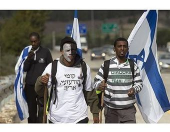 Racism In Israel: Time to fight prejudice  - FailedMessiah.com   MicroAggressions (Focus) + Not So Subtle   Scoop.it