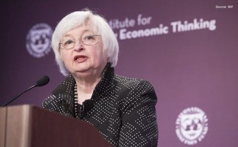 Trending: US rate hike now – or face recession   Business Video Directory   Scoop.it