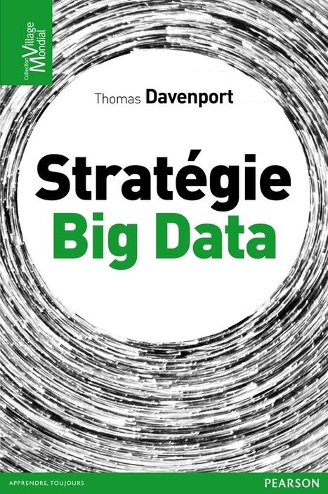 Stratégie Big Data | Nouveautés | Scoop.it