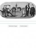 Google célèbre Charles Addams - La BD sur Neuvieme-art.com | BiblioLivre | Scoop.it